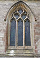 Church of St Andrew, Boothby Pagnell, Lincolnshire, England - North Chancel window.jpg