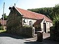 Church of St Thomas, Wass - geograph.org.uk - 552685.jpg