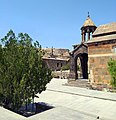 Church of the Holy Mother of God, Khor Virap 02.jpg