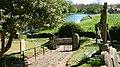 Churchyard Entrance - geograph.org.uk - 426872.jpg