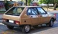 Citroen Visa II Club 1982 (40552290322).jpg