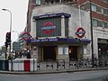 Clapham South stn entrance.JPG