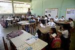 Classroom activities at Gabriela Mistral 150616-F-LP903-947.jpg