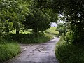 Clawford Cross - geograph.org.uk - 468623.jpg