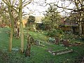 Claydon Churchyard - geograph.org.uk - 1137053.jpg