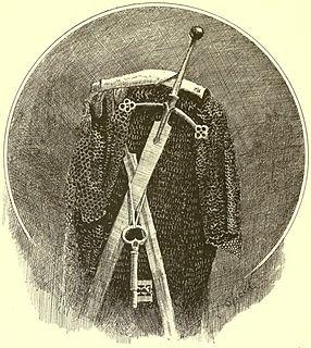 Claymore Type of Sword