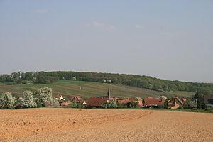 Cleebourg - Image: Cleebourg 463