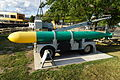 Cleveland August 2015 37 (Mark 14 torpedo).jpg