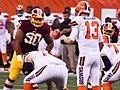 Cleveland Browns vs. Washington Redskins (20588733001).jpg