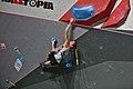 Climbing World Championships 2018 Boulder Final Pilz (BT0A7998).jpg