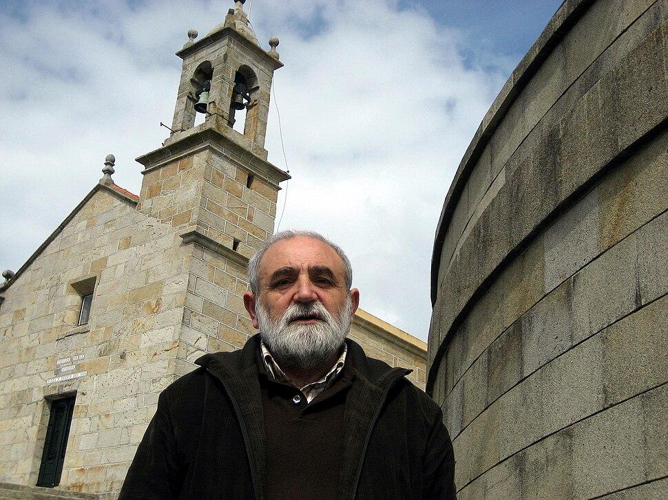 Clodio González Pérez