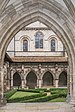 Cloister of the Saint Stephen cathedral of Cahors 35.jpg