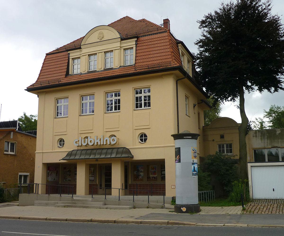 Kino In Chemnitz