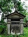 Cmentarz Łyczakowski we Lwowie - Lychakiv Cemetery in Lviv - panoramio (25).jpg