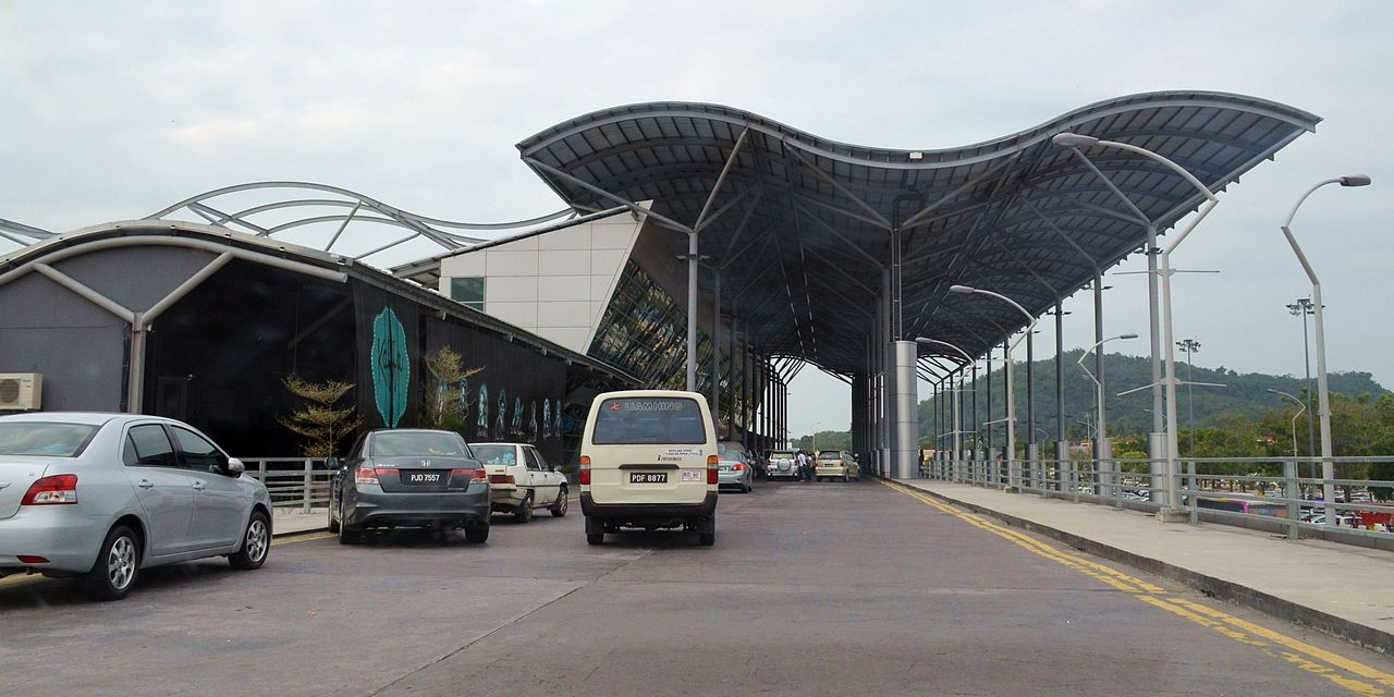 Ipoh Airport Car Rental