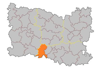 Нёйи-ан-Тель (кантон)