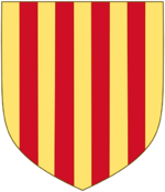 Coat of Arms of County of Barcelona.png