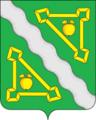 Coat of arms of Grigorievskaya (Krasnodar).png