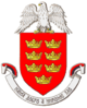 Coat of arms of Kraljevo.png