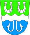Coat of arms of Lohusuu Parish.png