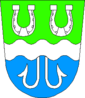 Coat of arms of Lohusuu Parish.png