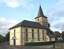Scheuerfeld Coburg
