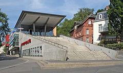 Cinema Utopolis