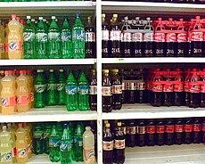 seattle soda tax diet soda included?