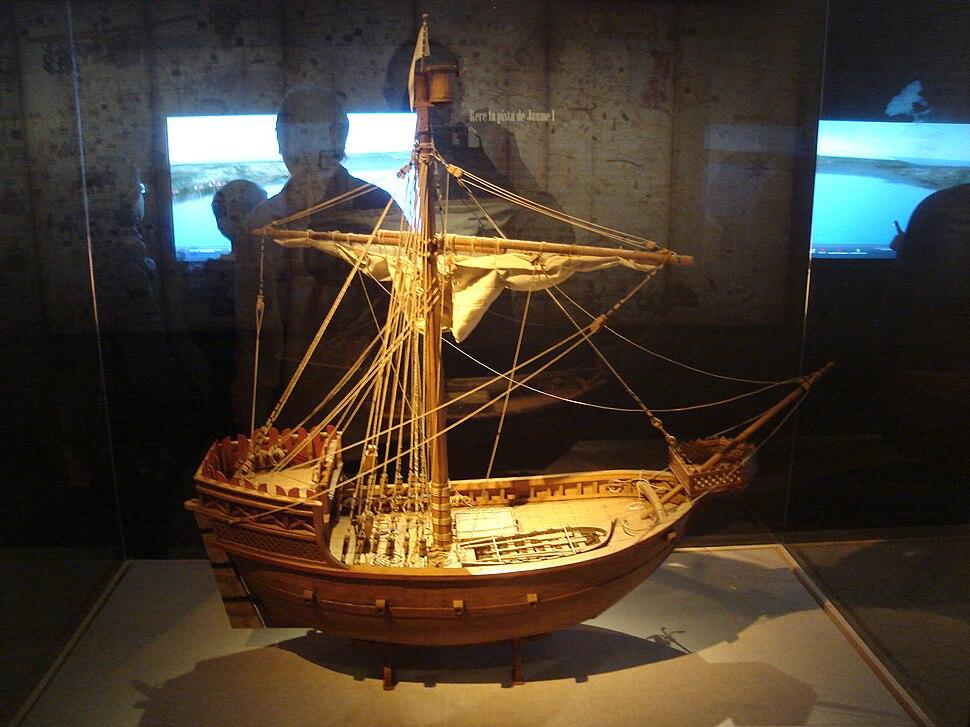 Coca (vaixell)