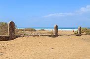 Cofete Cemetery - Fuerteventura - 01.jpg