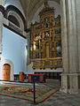 Colegio del Arzobispo Fonseca Fonseca (Salamanca). Retablo.jpg