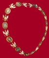 Collar of the Order of the White Eagle of King Stanisław August Poniatowski.PNG