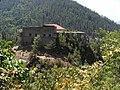 Colmars - Fort de Savoie, vue côté campagne.JPG