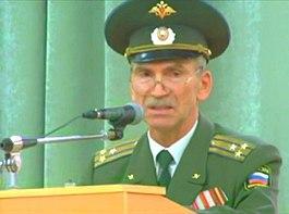 Валютно-паркетный генерал (штрихи к портрету Леониду