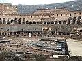 Colosseum (inside) in Rome.15.jpg