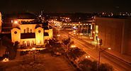 Columbus-ohio-high-street-night