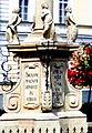Column Župné námestie (Bratislava) Slovakia.JPG