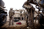 Combat Logistics Battalion 8 escorts 1st Tank Battalion through Afghanistan DVIDS364423.jpg