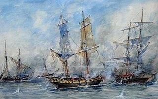 Battle of San Nicolás
