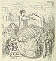 Comic History of Rome p 274 Funeral Pile of Sulla.JPG