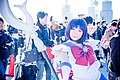Comic Market 91 Day 2- Cosplayers (35752663414).jpg