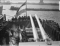 Commando-overdracht Smaldeel in Rotterdam, Bestanddeelnr 904-5233.jpg