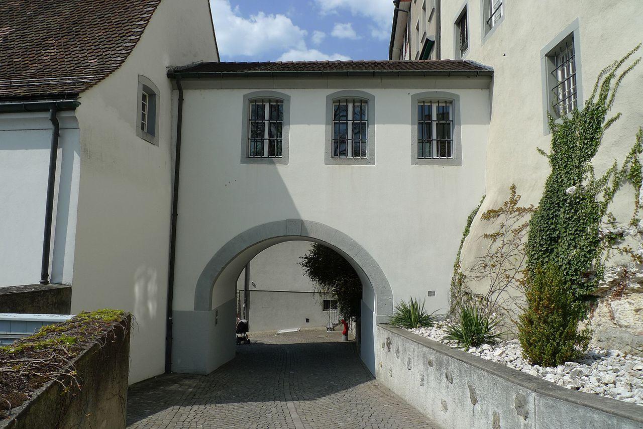 menschenfreundliches werk frankfurt
