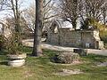 Compiègne (60), parc Songeons - vestiges du couvent des Jacobins, 07.04.2013 14.jpg