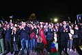 Concert dedicated to Ilham Aliyev`s landslide victory in presidential election was held in Baku 6.jpg