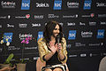 Conchita Wurst, ESC2014 Meet & Greet 07.jpg