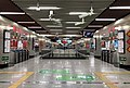 Concourse of Tian'anmen East Station (20180301185939).jpg
