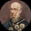 Conde de Lavradio, Palácio de São Bento.png