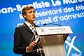 Conférence de Madame Valérie Pécresse Députée des Yvelines (22967990842).jpg