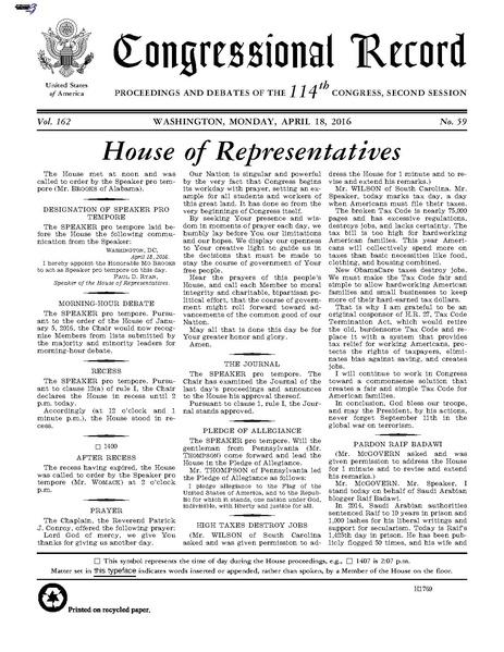 File:Congressional Record - 2016-04-18.pdf